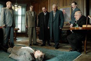Смъртта на Сталин